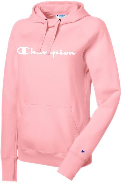 dfdbac42b998 Champion Women s Fleece Pullover Hoodie