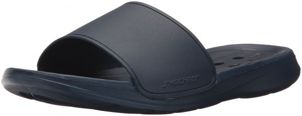 126f55fade51 Skechers Sport Men s Drains Slide Sandal
