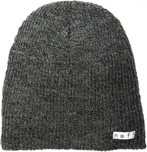 3be33a38407ed NEFF daily heather beanie Hat