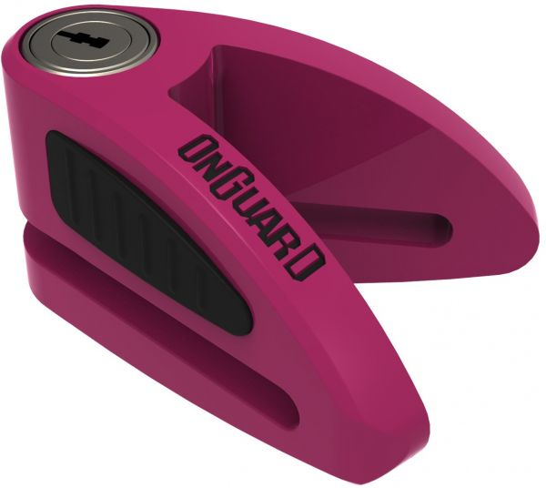 OnGuard Disc Lock Reminder Cable