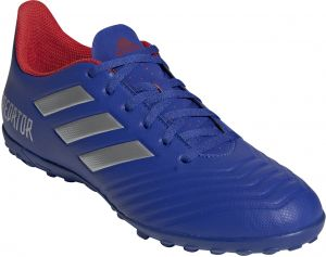 the latest 6a17c 000d0 adidas Football Shoe for Men - Blue
