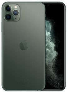 how much does an iphone 11 pro max cost