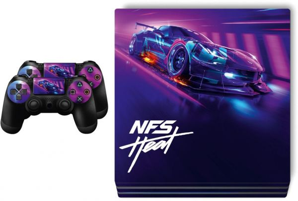 need for speed heat ps4 pro