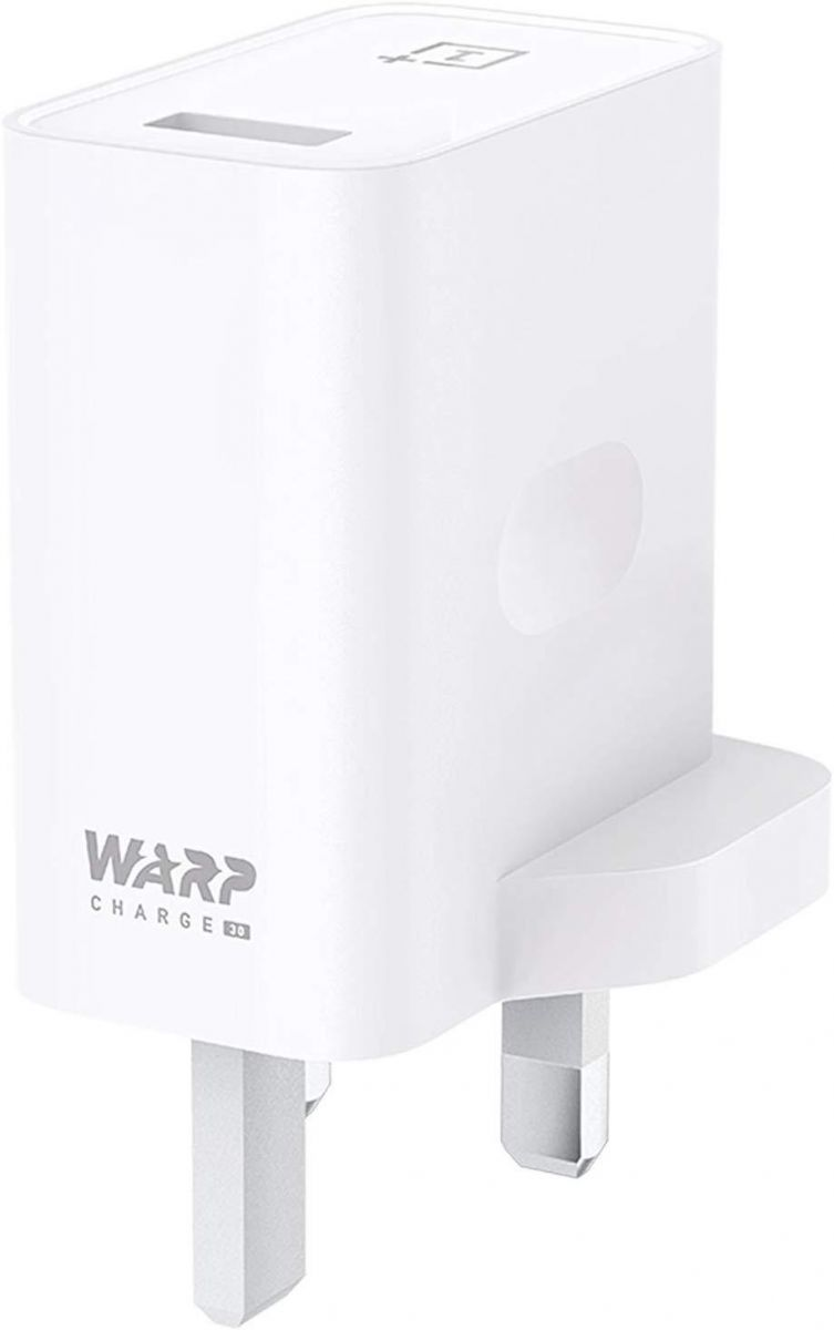 OnePlus Warp Charge 30 Power Adapter - For OnePlus 7 Pro 7T 7T Pro