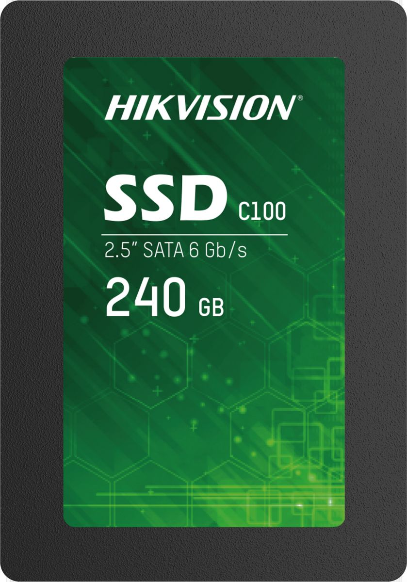 Hikvision 240 GB Internal Laptop & PC Hard Disk - C100/240G