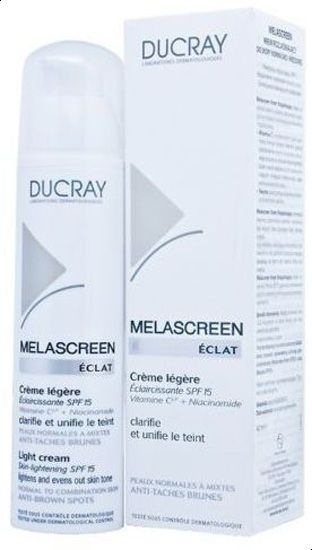 Ducray Melascreen Spf 15 Lightening Care 40ml Price In Saudi