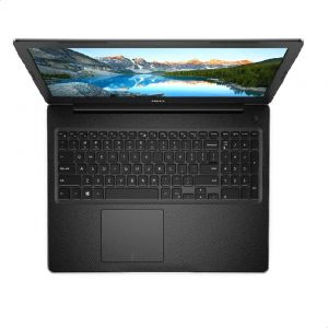 Dell Inspiron 3593 Laptop, 15.6 FHD, Intel Core i3-1005G1, 1TB, 4 GB RAM, Intel UHD Graphics, Ubuntu Linux - Black : Buy Online Laptops & Notebooks at Best Prices in Egypt | Souq.com