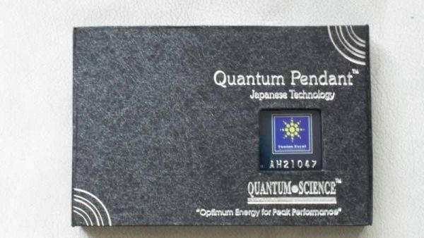 Price review and buy quantum pendant necklace egypt souq this item is currently out of stock aloadofball Image collections