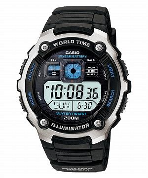 b87139a7a33 Casio Ae-2000W Sport Watch For Boys