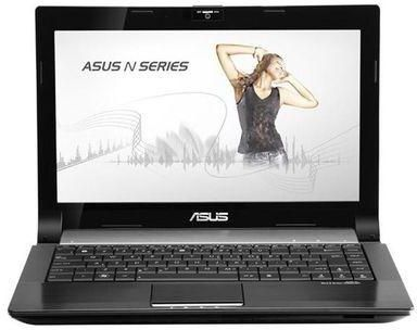 ASUS N43SN NOTEBOOK INTEL CHIPSET WINDOWS 8 DRIVER