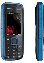 Nokia 5130 Xpressmusic Blue Mobile Phones Kanbkamcom