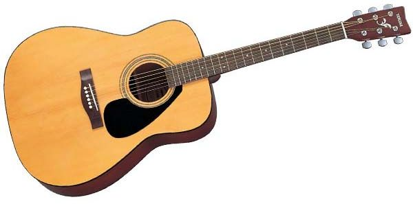 Yamaha F310 Acoustic Guitar price in Saudi Arabia | Souq ...