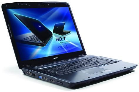 Acer TravelMate 4730 Notebook Intel SATA Driver