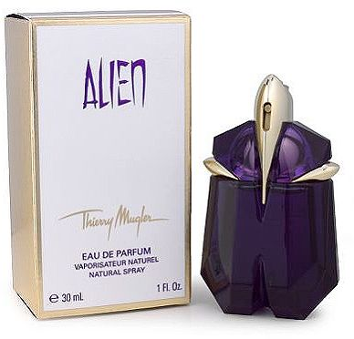 Thierry Mugler Alien For Women Eau De Parfum 30ml Souq Uae