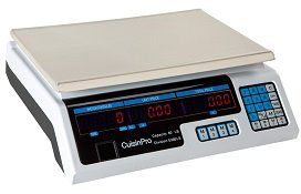 Trevi Balance kitchen Electronic 40 KG With Pricing System