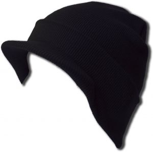 Blank Cuff Beanie Visor (Comes In Many Different Colors) 9ba80ef2c34