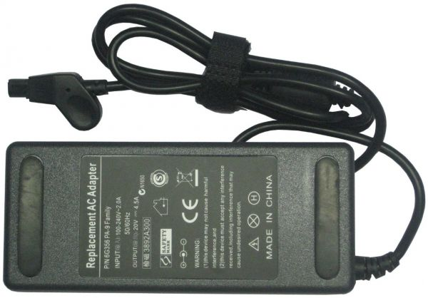New Ac Power Adapter For Dell Inspiron 1100 2500 2600 2650