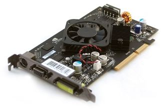 XFX GEFORCE 7600 GS DRIVERS FOR MAC